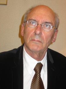 Jean-Pierre Hédouin