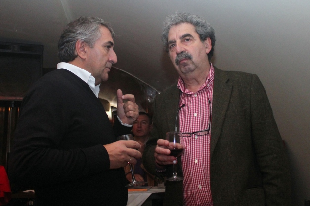J Luis et Francis