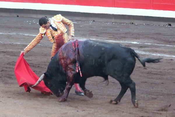 Paco Ureña Bilbao
